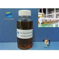 Low Formaldehyde Color Fixing Agent , Waterproof Coating For Paper Making