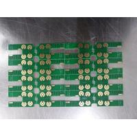Buy cheap Double Sided  FR4 PCB Board Design High Temperature , FR4 Circuit Board product