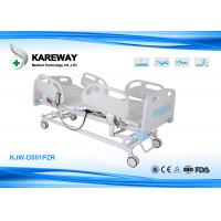 Buy cheap Five Functions Electric Care Hospital Bed With Backup Battery CPR Function from wholesalers