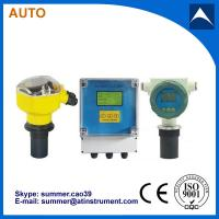 Buy cheap open drain ultrasonic flow meter with reasonable price from wholesalers