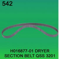 Buy cheap H016877-01 DRYER SECTION BELT FOR NORITSU qss3201 minilab from wholesalers