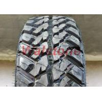 Buy cheap 31X10.5R15LT Rough Mud Terrain Tyres 14mm Tread Depth Excellent High Floatation from wholesalers