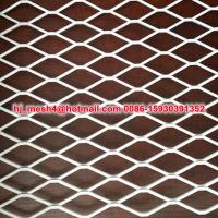 Buy cheap 3/4 x 7 ga expanded metal from wholesalers