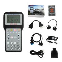 Buy cheap Newest Version V50.01 Auto Key Programmer CK-200 CK200 Car Locksmith Tools No Token Limited from wholesalers