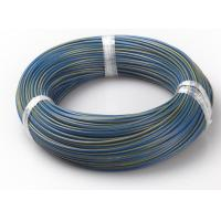 Buy cheap FLRY-A Single Core Automotive Electrical Cable PVC Insulation Tinned / Bare Copper Conductor product