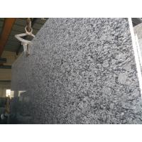 Water Grey Granite Slab Cheap Granite Stone Flamed Granite