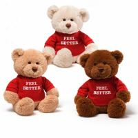Buy cheap Family Teddy Bear With T shirt Soft Toy Plush Toy from wholesalers