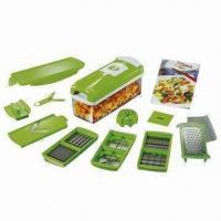 Buy cheap Nicer dicer for cutting food, unique patented design from wholesalers