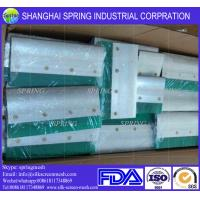 Buy cheap Best quality screen printing squeegee aluminum handle/screen printing squeegee aluminum handle product