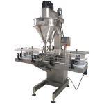 Buy cheap High speed Powder filling machine milk powder packing machine from wholesalers