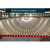 Buy cheap ASTM A213,ASTM A269,ASTM A312,ASTM A789,EN10216-5-Seamless Stainless SteelTubing from wholesalers