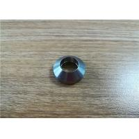 Buy cheap CNC Machined Metal Parts Hardware , Stainless Steel Metal Stamping Parts from wholesalers