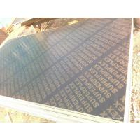 Buy cheap 15mm 18mm High Bending Strength Anti Slip Film Faced Plywood from wholesalers