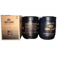 Buy cheap Sullair 24KT Air Compressor Lubricating Oil Cold Resistant Protection Against Wear from wholesalers