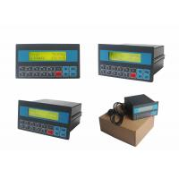 Buy cheap High Frequency Sampling Belt Scale Controller With Anti Vibration Filter from wholesalers