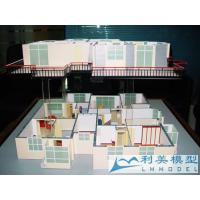 Buy cheap Customized Exhibition Architectural Model Supplies for Interior Design from wholesalers