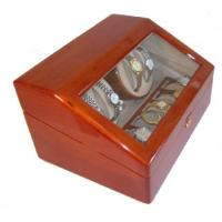 Buy cheap Single leather watch winder from wholesalers