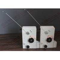 Buy cheap High precision Magnetic Tensioner For Bobbin Winding Machine , White and beige Color product