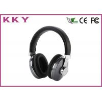 Buy cheap Bluetooth 4.0 Headset Over-Ear Headphone with Fashionable Design and Wearing Style from wholesalers