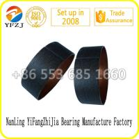 Buy cheap DU Oilless Bearing Bushing Ptfe Piston Rings , Car Shock Absorber from wholesalers