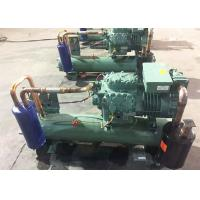 Buy cheap 17.3kw R404a Refrigerant Water Cooled Refrigeration Unit Combined With Bitzer Compressor from wholesalers