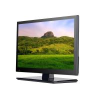 Buy cheap High Contrast 12V LED TV 19 , OEM 12V Full HD TV For Computer Monitor from wholesalers
