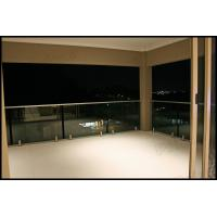 Buy cheap balustrades handrails / glass balustrades spigots from wholesalers