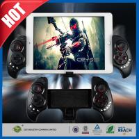 Buy cheap Telescopic Wireless Bluetooth Accessory , iOS / Android Game Controller Gamepad from wholesalers