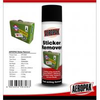 Buy cheap Car Window / Paste Sticker Remover Spray from wholesalers