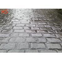 Buy cheap Waterproof Wet Look Water Based Concrete Sealer Smooth Finish For Brick Path from wholesalers