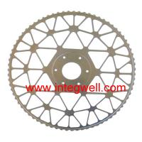 Buy cheap Drive Wheel for GTM-AS loom from wholesalers