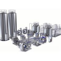 Buy cheap Automatic Milk Powder Production Line , Dairy Milk Processing Equipment from wholesalers
