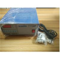Buy cheap Industrial 25khz Digital Ultrasonic Generator Power Adjustable With Converter product