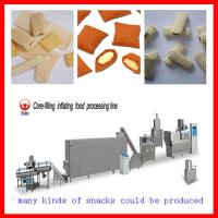 Buy cheap snacks food making machine from wholesalers