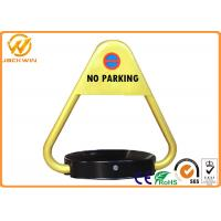Buy cheap Water Proof Parking Space Guard , Automatic Remote Control Parking Barrier  from wholesalers