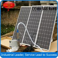 Buy cheap HOT SALE 2015 solar water pump for agriculture from wholesalers