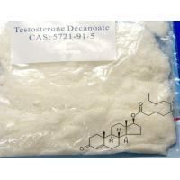 Buy cheap Anti-aging Steroids Powder Testosterone Decanoate Testosterone Caproate from wholesalers