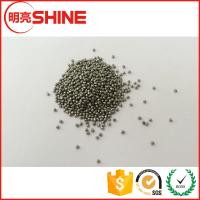 Buy cheap factory 0.5mm to 50.8mm low price 2.5mm carbon steel balls soft or hardened from wholesalers