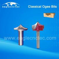Buy cheap Roundover Classic Ogee Router Bit For Sale from wholesalers