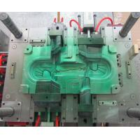 Buy cheap Car Air Conditioner Hot Runner System Injection Molding , PP / EPDM Plastic Injection Mould from wholesalers