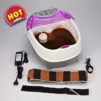 Buy cheap Hidro spa relax, hidrosana spa relax, ion cleanse foot spa from wholesalers