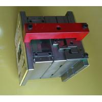 Buy cheap Hasco Standard Plastic Injection Mold With 2 Cavities , Precision Injection Mold from wholesalers