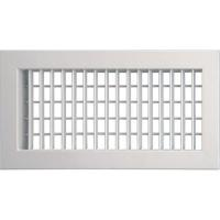 Buy cheap Double Adjustable Grille Air Diffuser from wholesalers