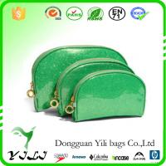 Buy cheap Cosmetic Bag Set in bling cosmetic bag, golf tee bag, tee bag from wholesalers