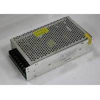 Buy cheap Single Output 200W Transformer LED Light Power Supply 5V 40A 50Hz / 60Hz from wholesalers