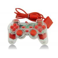 Buy cheap PS2 Wired Gamecube Controller Double Shock Motors 6 Foot Cable Long Lifespan from wholesalers