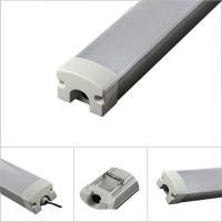 Buy cheap 50W LED Tri-proof Light Equal to 90W Fluorescent Tube Light 5 Years warranty from wholesalers
