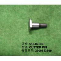 Buy cheap 556-07-033 CUTTER PIVOT PIN from wholesalers