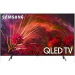 Buy cheap Samsung QN55Q8FNB Q8 Series 55 Q8FN QLED Smart 4K UHD TV from wholesalers