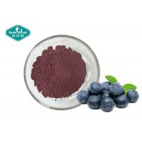 Buy cheap Bilberry Blueberry Bioactive Plant Extracts More Nutrition For Vision Eye Health from wholesalers